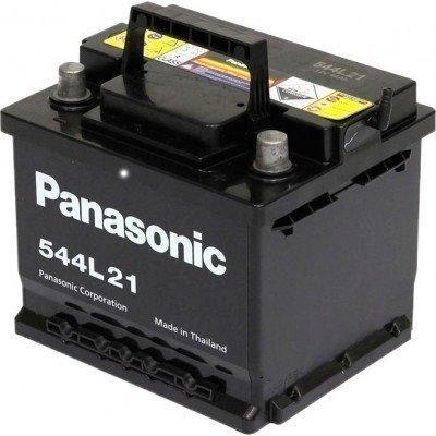 Аккумулятор автомобильный Panasonic N-544L21L фото