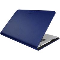 "Чехол Macally для MacBook Air 13"" Blue"