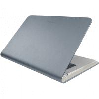 "Чехол Macally для MacBook Air 13"" Silver"