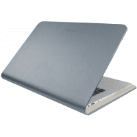 "Чехол Macally для MacBook Air 11"" Silver"