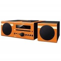 Микросистема Yamaha MCR-B043 Orange