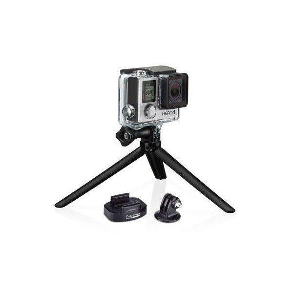 Купить Аксессуары для экшн-камер, Крепление для штатива GoPro Tripod Mount (ABQRT-002)