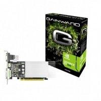 Відеокарта GAINWARD GeForce GT 610 1GB DDR3 Heat Sink (4260183362654)