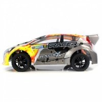 Автомобиль 1:10 на р/у Himoto RallyX серый (E10XRg)