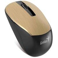 Мышь Genius NX-7015 Gold (31030015402)