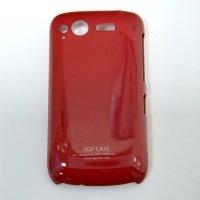 Чехол SGP для HTC Desire S UltraThin Red