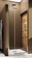 Душевая дверь AQUAFORM VERRA LINE 100 левосторонняя (103-09402)