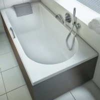 Ванна акриловая прямоугольная Kolo MIRRA 150х75 см (XWP3350001)