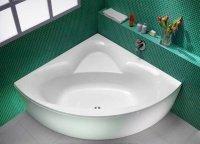 Ванна акриловая угловая Kolo RELAX 150х150 см (XWN3050000)