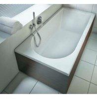 Ванна акриловая прямоугольная Kolo MIRRA 150х75 см (XWP3350000)