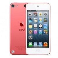 Мультимедіаплеєр Apple iPod Touch 32GB Pink (5Gen)