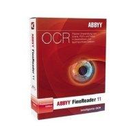 ПО ABBYY FineReader 11 Professional Edition (AF11-1S1B01-901-BOX)