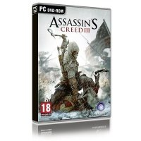 Игра PC Assassin's Creed 3