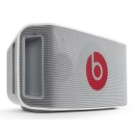 Акустическая система Beats Beatbox Portable Bluetooth White (848447000333)