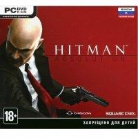 Игра PC Hitman Absolution