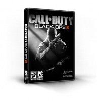 Игра PC Call of Duty: Black ops 2 (DVD)
