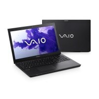 Ноутбук SONY VAIO S1512V1R/B Black
