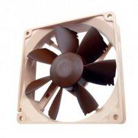 Вентилятор для корпуса Noctua NF-B9-1600 92мм 3pin+4pin бежевый