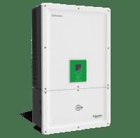 Инвертор Schneider Electric Conext CL25 Base, 25kW (PVSCL25E100)