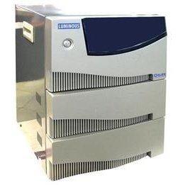 Контроллер заряда Luminous SCC 12-24V/20A (LSF19202004001) фото 1