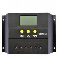 Контролер заряду Altek ACM6024Z
