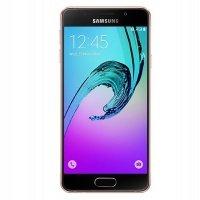 Смартфон Samsung Galaxy A3 2016 A310F Pink Gold
