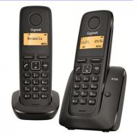 Телефон DECT Gigaset A220A DUO Black