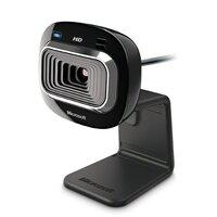 Веб-камера Microsoft LifeCam HD-3000 Ret