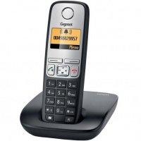 Телефон DECT Gigaset A400 Black