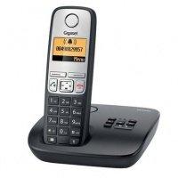 Телефон DECT Gigaset A400A Black