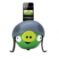 Акустическая система GEAR4 Angry Birds (Pig)