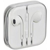 Навушники + ДУ Apple EarPods iPhone / iPod