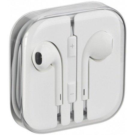 ≡ Навушники + ДУ Apple EarPods iPhone   iPod – купити в Києві ... 2785c2263d4cc