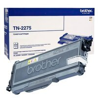 Картридж лазерный Brother HL-2240/ 2250, DCP-7060, MFC-7860,2600 стр (TN2275)