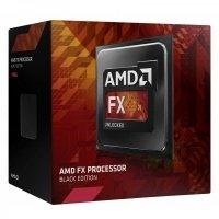 Процесор AMD FX-8320E 3.2GHz/4000MHz/8MB (FD832EWMHKBOX) sAM3+ BOX