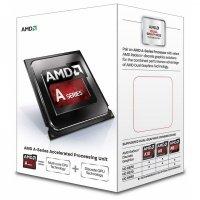 Процессор AMD Kaveri A10-7800 3.5GHz/4MB (AD7800YBJABOX) sFM2+ BOX