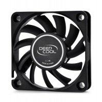 Вентилятор для корпуса Deepcool XFAN 60 60мм чёрный