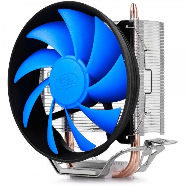 Система охлаждения для процессора Deepcool GAMMAXX 200T фото 1