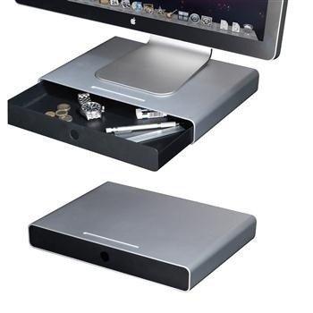 Підставка для монітора Just Mobile Drawer Monitor Standфото1