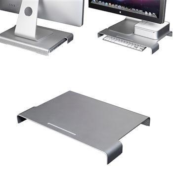 Підставка для монітора Just Mobile Table Monitor Standфото1