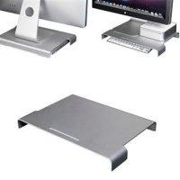 Подставка для монитора Just Mobile Table Monitor Stand