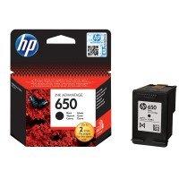 Картридж струйный HP No.650 DJ2515/3515 Black (CZ101AE)