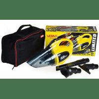 Автомобильный пылесос VOIN VL-330 138W/сухая чистка/сумка