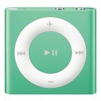 MP3 плеер APPLE iPod Shuffle 2GB green (new color)