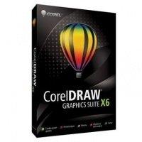 ПО Corel CorelDRAW Graphics Suite X6 RUS (CDGSX5RUHBB)