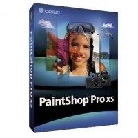 ПО Corel PaintShop Pro X5 Russian Windows (PSPX5MLMBEU)