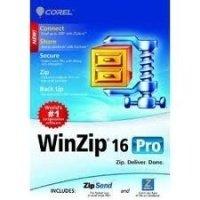 ПО Corel WinZip 16 Pro ML (DVD Case) (WZ16PRMLDVEU)