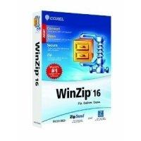 ПО Corel WinZip 16 Standard ML (DVD Case) (WZ16STMLDVEU)