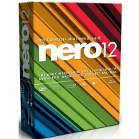 ПО Nero Nero 12 Suite Retailbox ENG