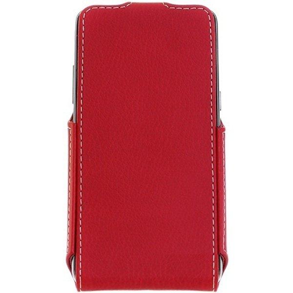 Купить Чехол RP для Galaxy J120 Flip Case Red